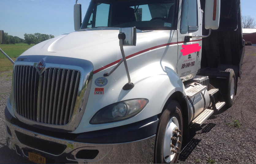 2009 INTERNATIONAL PROSTAR For Sale In Union Springs, New York 13160