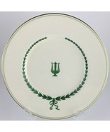 Minton Lyre S107 Salad plate - $18.00