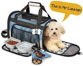 Mobile Dog Gear Pet Carrier Plus - $99.99+