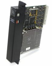 GE FANUC IC697ADC701C COPROCESSOR MODULE W/ IC697MEM719A 512KB CMOS MEM