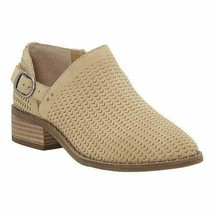 Lucky Brand Women's GAHIRO2 Loafers Travertine, 10 Medium - $59.99