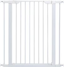 Steel Glow Stripe Pet Gate - $141.20