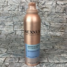 Nexxus Between Washes Day 2 Refresher Dry Shampoo Foam Smooth & Clean 6.8 Oz - $16.82