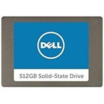 Dell SNP110S/512G 512 GB SATA Internal Solid State Drive - $106.68