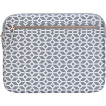 Targus Arts Edition TSS99804GL Carrying Case (Sleeve) for 14 Notebook - Gray, Wh - $53.07