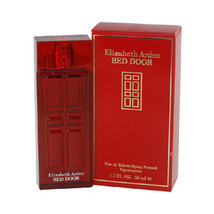 Elizabeth Arden Red Door Eau De Toilette Spray 1.7oz New In Box Rare - $21.78