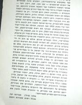 Walter Ferguson Guide Mammals Of Israel Children Book Vintage Hebrew Israel 1972 image 3
