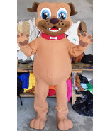 Puppy Dog Pals  Mascot Costume Adult Animal Costume For Sale - $299.00