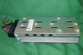 BMW Top Hifi DSP Logic 7 Amplifier Amp 65.12-6 945 781 Herman Becker
