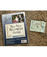 The Quick Nine-Note Recorder Method Easy Music for Beginners by Penny Gardner - $18.70