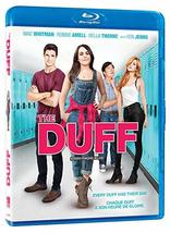 The Duff [Blu-ray + DVD]