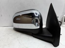 07 08 09 Chrysler Aspen right passenger side power door mirror 5 wires t... - $55.43