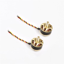 2PCS Hubsan H501S X4 RC Quadcopter Spare Parts 1806 1650KV CCW Brushless Motor - $34.98