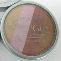 Wet N Wild MegaGlo ILLuminating Powder*Choose your shade*Triple Pack* - $15.99