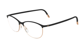 Authentic Silhouette URBAN FUSION FULLRIM Eyeglasses SIL 1574 Any Color MMM - $175.96