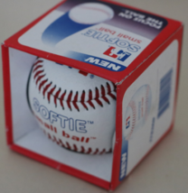 "1 Softie Jugs 7.8"" Training Baseball Small Ball - New in Box - $8.95"