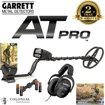 Garrett AT Pro Metal Detector - Shipped Fast - Shipped Free - $552.45