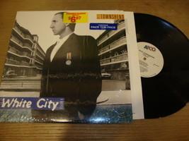Pete Townsend - White City - LP Record  EX EX - $6.65