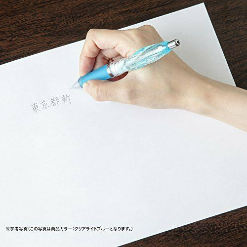 MA51-CLG Zebra NuSpiral CC 0.5mm Lead Mechanical Pencil