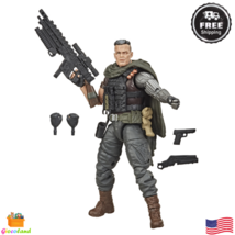 X-Men Cable Marvel Legends Series 6-inch Collectible Action Figure Posea... - $57.99