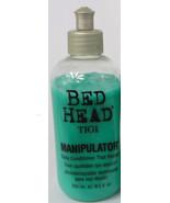 Conditioner Bed Head by Tigi 8.5 oz Daily Manipulator Conditioner - $8.88