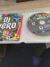Sony PS3 DJ Hero image 2