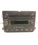 05 06 Ford Freestyle Mustang 500 Montego AM FM CD radio receiver 5F9T-18... - $59.39