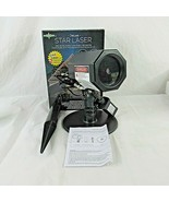 Star Laser Holiday Projector Shower Show Lights Red Green Christmas Holiday - $39.57