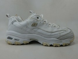 Skechers D'Lites Size US 7 M (B) EU 37 Women's Athletic Sneakers Shoes 1... - $21.84