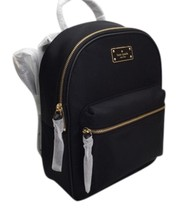 Kate Spade Wilson road Small Bradley Nylon Backpack In Black NWT - $179.00