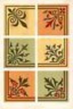 1892 PRINT ~ PLATE LXIII ORNAMENTIST ORIGINAL AUDSLEY ORNAMENT ANTIQUE C... - $80.79