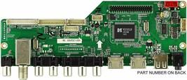 Rca 50ge01m3393lna35-f3 Main Board - $43.56
