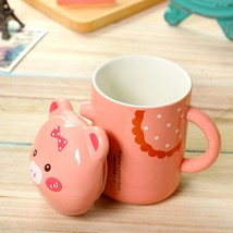 AVOIN colorlife 450ml Coffee Mug Ceramic - $30.95