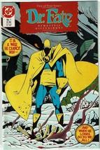 DOCTOR FATE (DC 1987 Mini Series) 1 2 3 4 - All Near Mint - $12.49