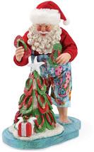Department 56 Possible Dreams Santas by The Sea Flip Flop Tree Figurine,... - $92.31