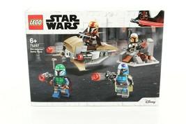Lego Star Wars Set 75267 Mandalorian Battle Pack New In Box - NISB - $49.49