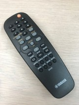 Yamaha  DVD Remote Control-Tested-                                    (X4) - $5.99