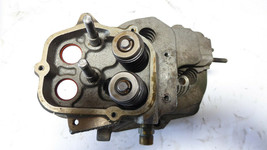 M274 GASOLINE ENGINE CYLINDER HEAD 10941145, HERCULES 377264 USED - $98.99