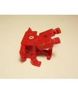 Bakugan Twin Destructor Simple Battle Gear Gundalian Invaders 90G Red - $4.99