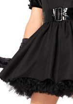 Leg Avenue Women's Classic Bewitching Witch Costume Set image 4