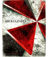 Resident Evil Ultimate Complete Box First Limited Edition 10 Blu-ray Japan - $120.45