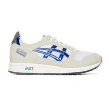 Asics Gel Saga 1 x Footpatrol U.K. (Titanium Grey / Iridum Blue) Men 7-13 - $239.99