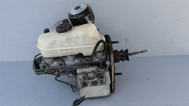 88-89 Jeep Cherokee XJ Bendix ABS Brake Master Cylinder Pump Actuator Controller