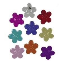 Confetti Daisy MultiColor Mix - As low as $1.81 per 1/2 oz. FREE SHIP - $3.95+