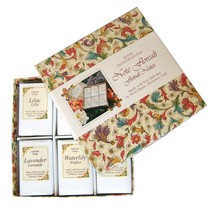 Nesti Dante Floral Notes Soap Gift Set 6 soaps x 100 gr. - $49.40