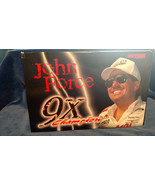 1:24 2000 ACTION NHRA CASTROL GTX MUSTANG FUNNY CAR 9X CHAMPION JOHN FORCE - $47.45