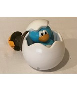 Evenflo Exersaucer Replacement Toy Part Bounce Jump Learn Hatched Egg Bird - $9.99