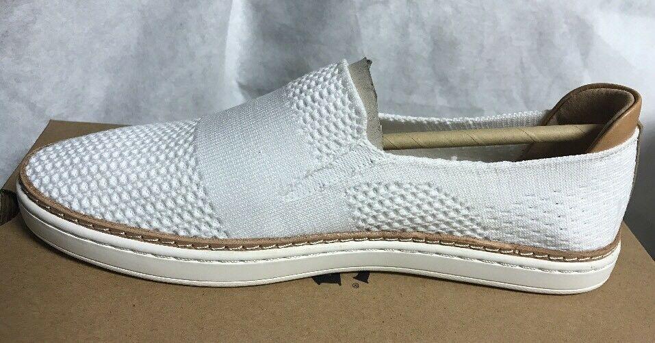 UGG W Sammy 1016756 W/ WHT Sneakers Size 7