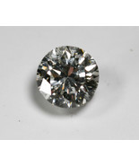 Certified 1.56ct Round Brilliant Diamond GIA I Color SI1 Clarity Excelle... - $9,900.00