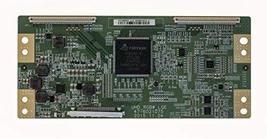 Tekbyus 47-6021075 HV550QUB-B25 T-Con Board for LG 55UH6550-UB 55UH6150-UB 55UH6